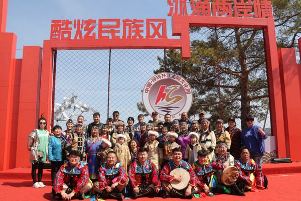 2019年中国美丽休闲乡村名单公示 呼玛县白银纳鄂伦春民族乡白银纳村榜上有名